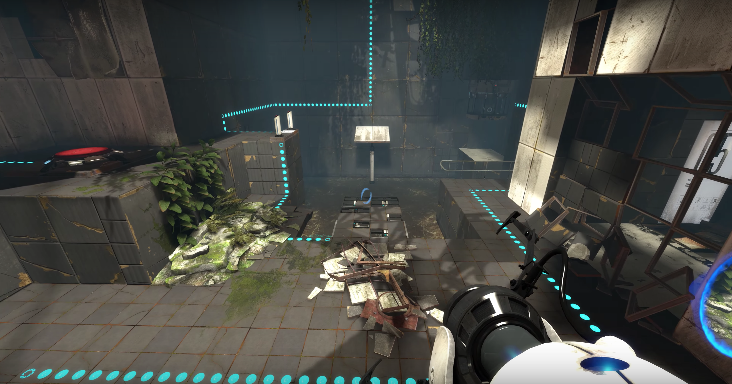 Portal 2 Review | Gammicks