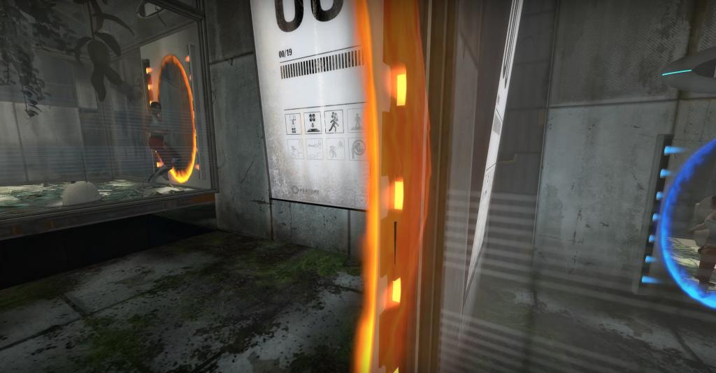 Portal 2 Review | Gammicks