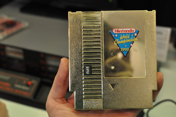 1990 Nintendo World Championships | The 8 Rarest Video Games That Are Worth a Fortune | Gammicks