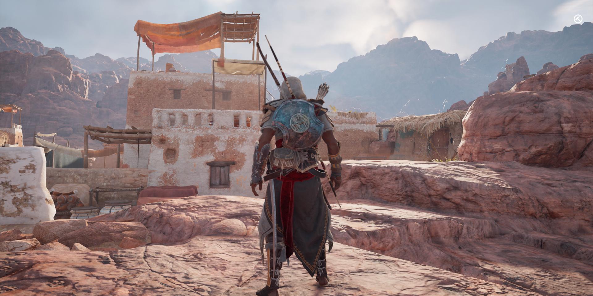 Assassin's Creed Origins – The Hidden Ones Review | Gammicks