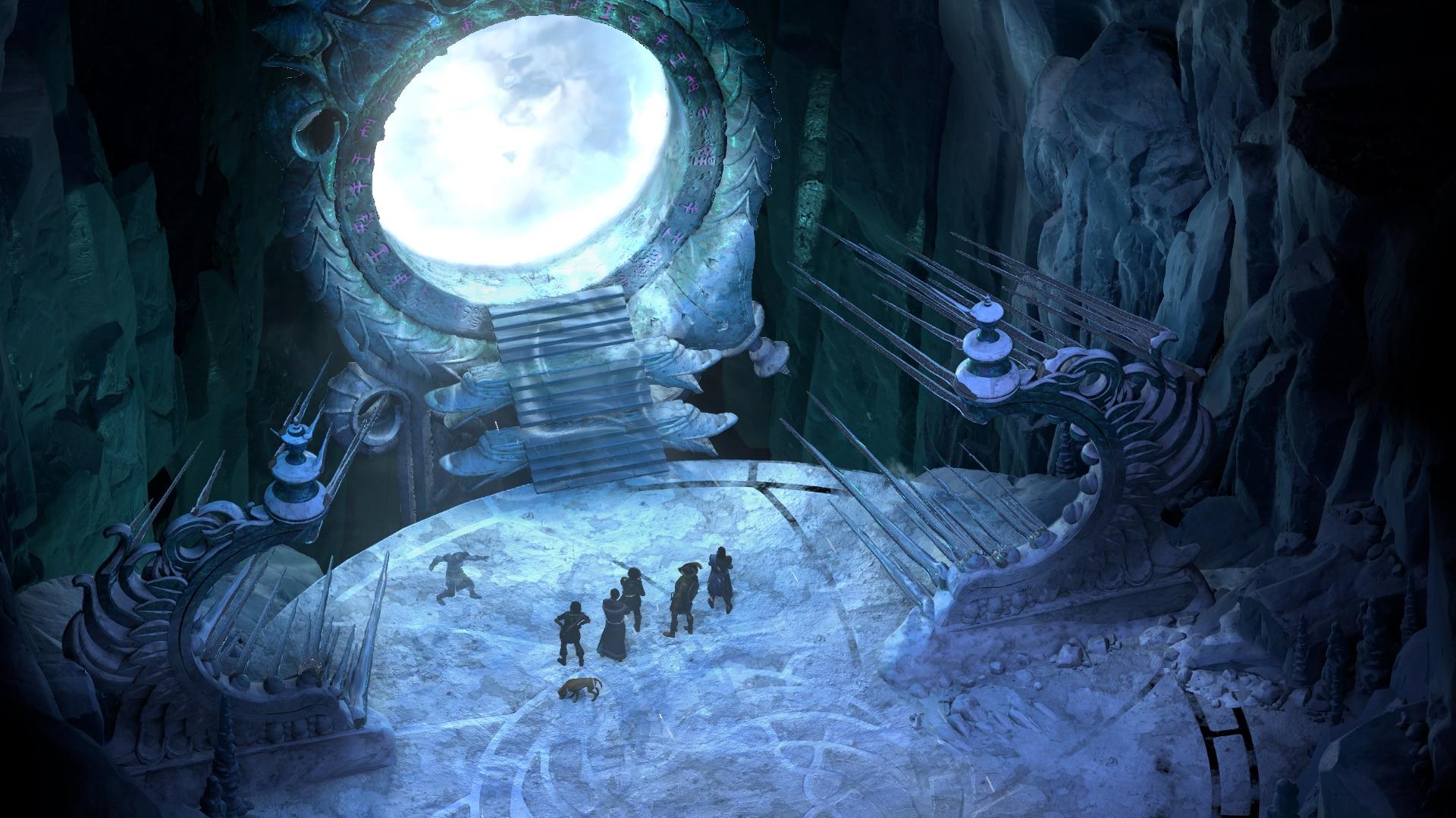 Pillars of Eternity II Review | Gammicks