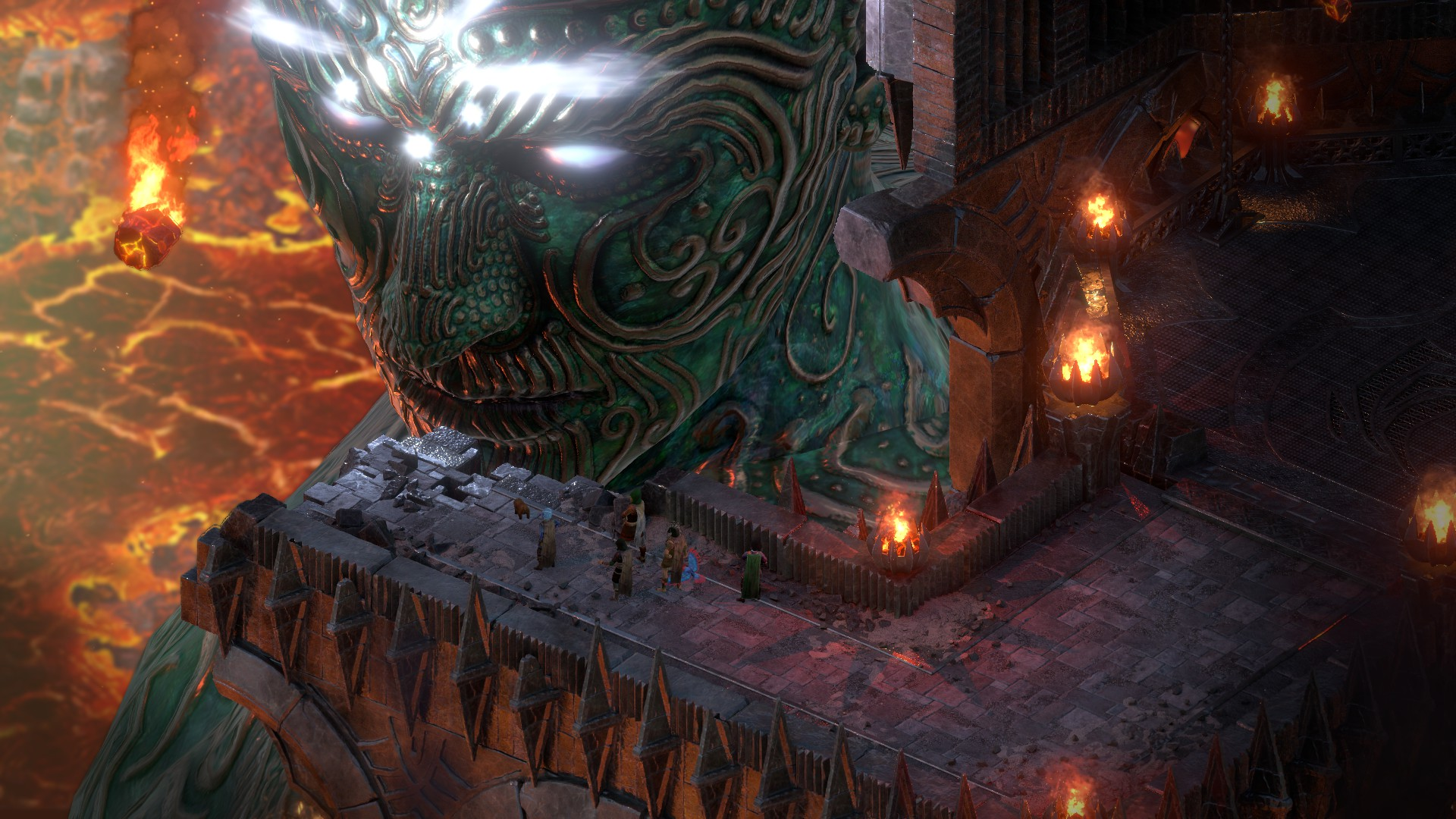 Pillars of Eternity II Review | Gammicks