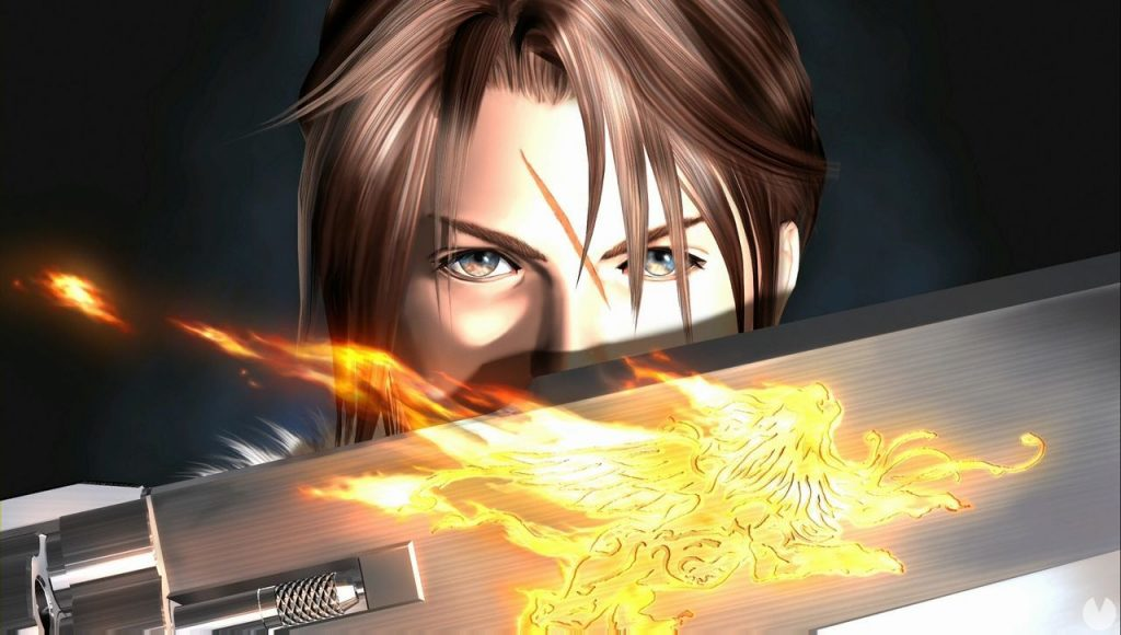 No More Lagging Load Screens   6 Differences Between Final Fantasy VIII Remastered and the Original   Gammicks
