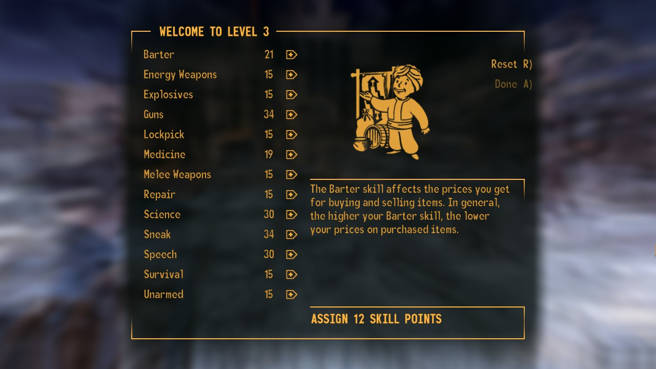 Fallout: New Vegas Review | Gammicks