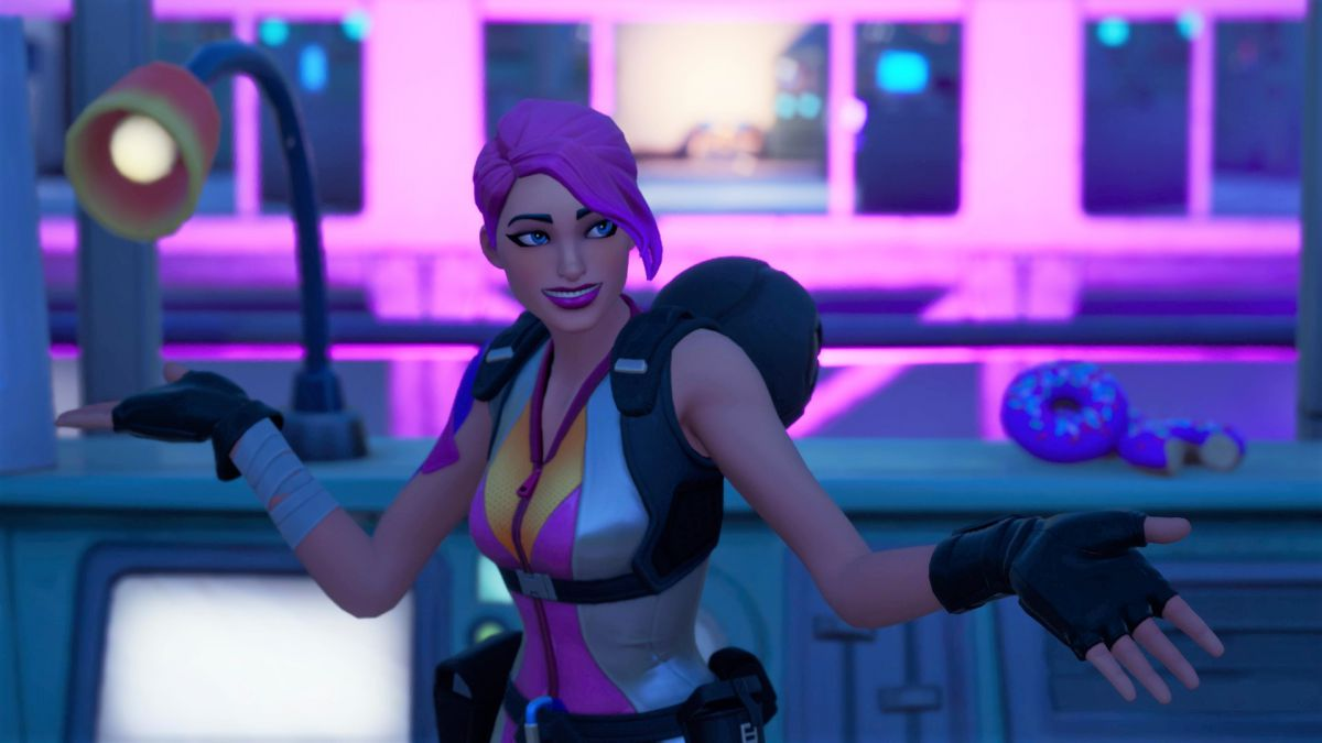 Easier Queue   After the Black Hole: 11 Changes in Fortnite Chapter 2   Gammicks