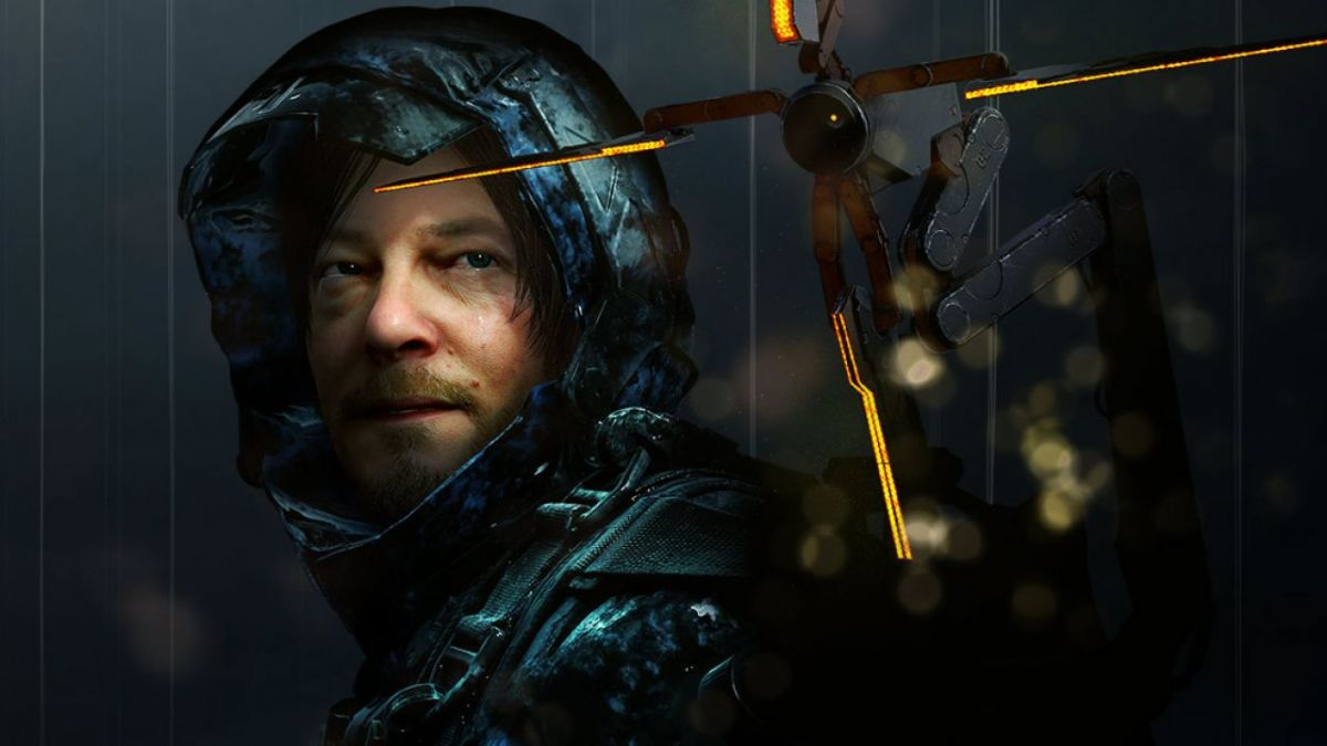 Death Stranding   All the Biggest Video Game Releases in November 2019   Gammicks