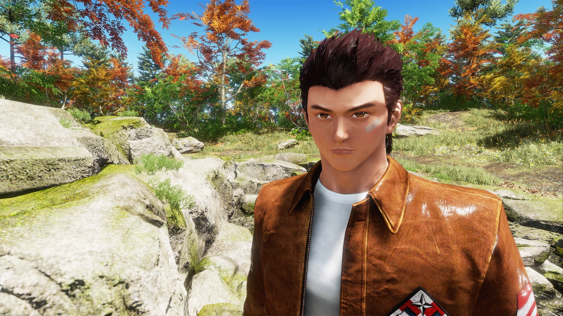 Shenmue III | All the Biggest Video Game Releases in November 2019 | Gammicks