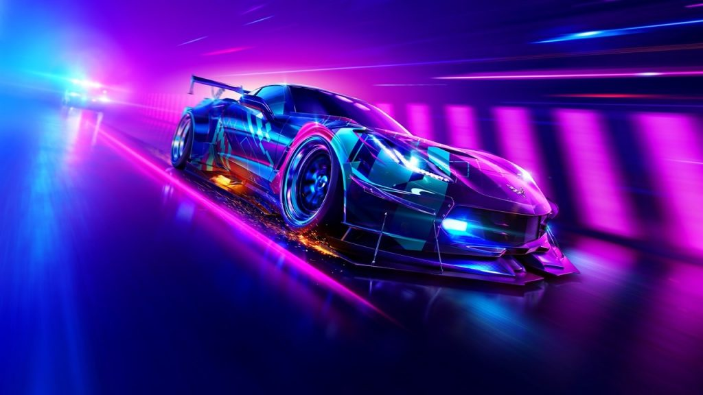 Need For Speed: Heat   All the Biggest Video Game Releases in November 2019   Gammicks