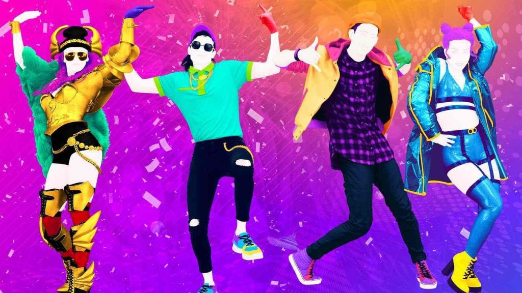 Just Dance 2020   All the Biggest Video Game Releases in November 2019   Gammicks