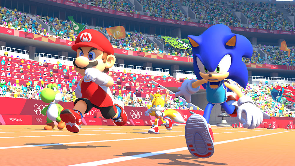 Mario & Sonic at the Olympic Games Tokyo 2020 | All the Biggest Video Game Releases in November 2019 | Gammicks
