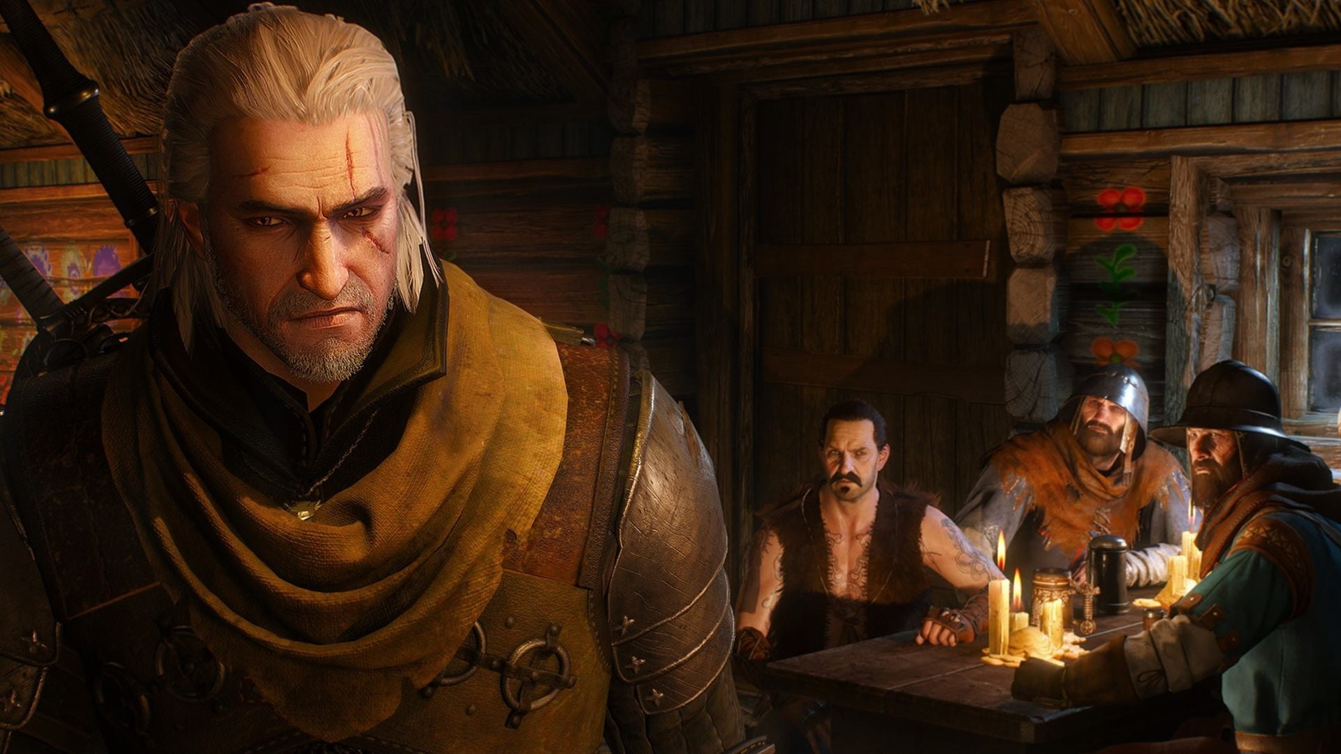 The Witcher 3: Wild Hunt - Complete Edition | All the Biggest Video Game Releases in October 2019 | Gammicks