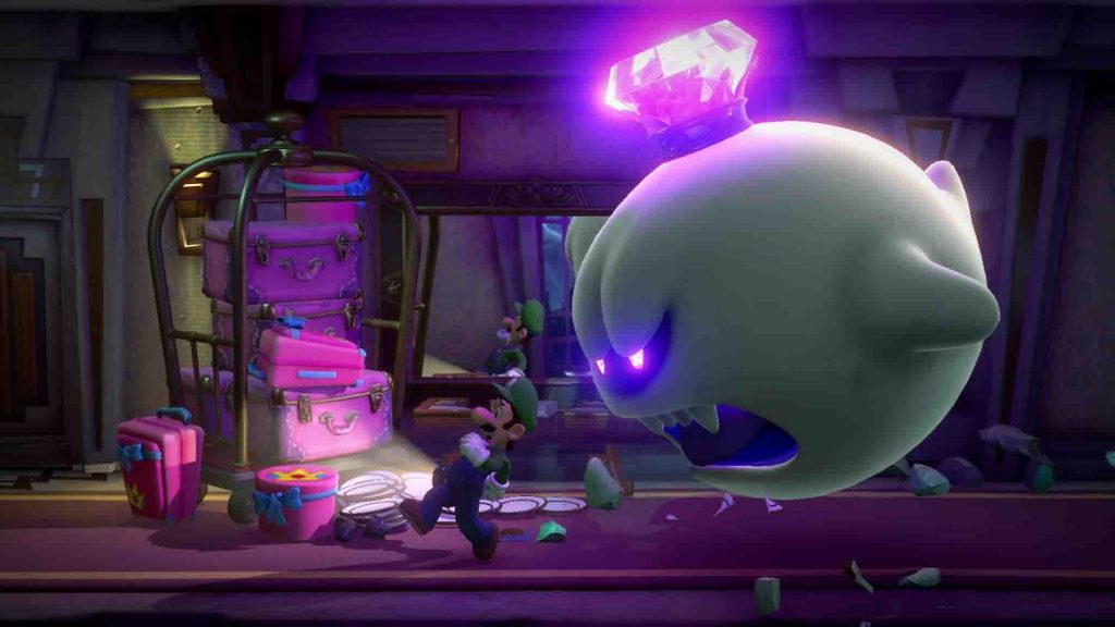 Luigi's Mansion 3 | All the Biggest Video Game Releases in October 2019 | Gammicks