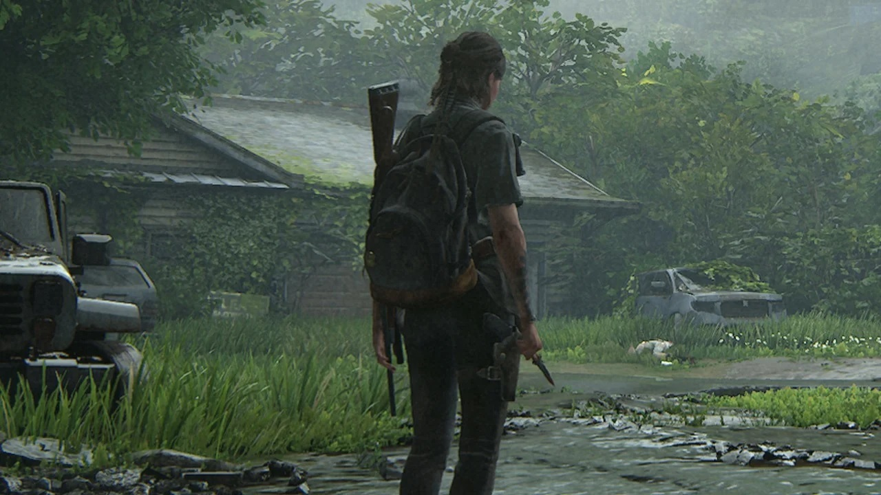 The Last of Us Part II is about revenge | Everything We Know About The Last of Us Part II | Gammicks