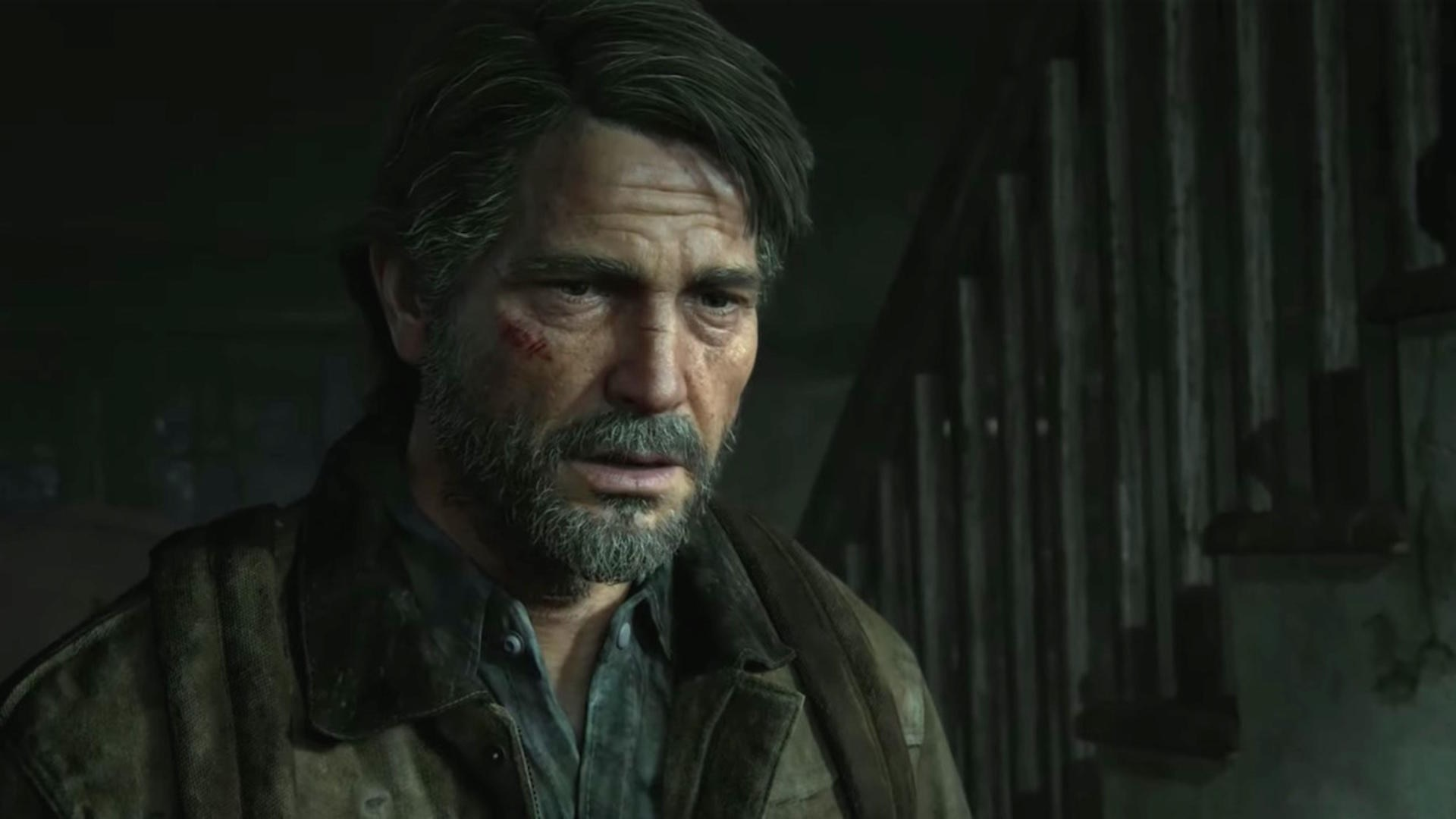 Both Joel and Ellie return | Everything We Know About the Last of Us Part II | Gammicks