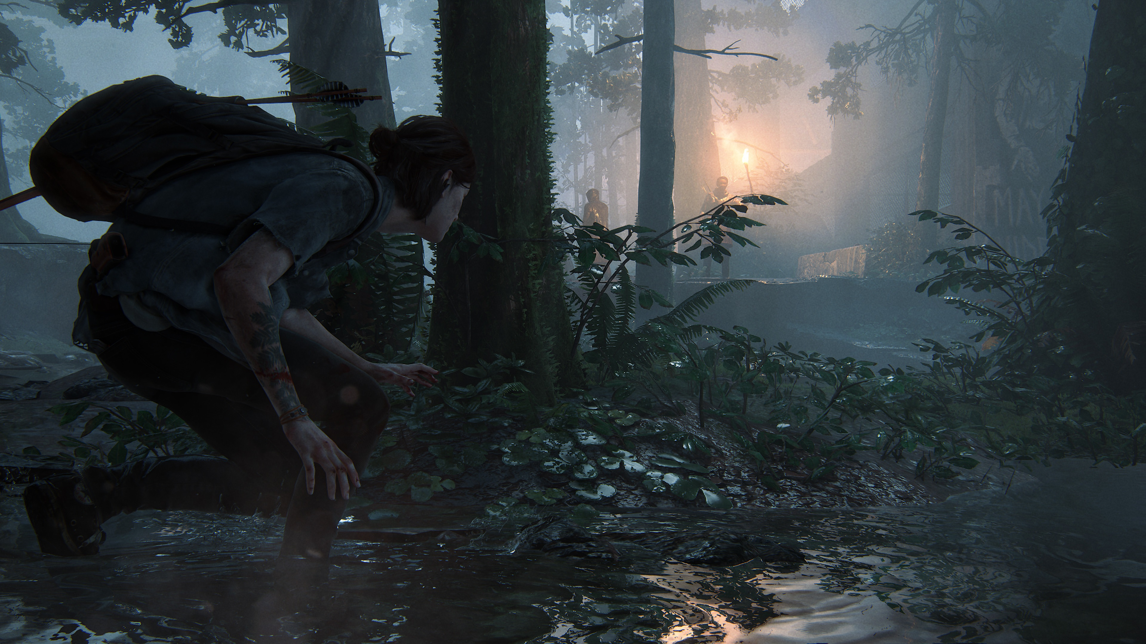 A PlayStation 5 Port Is Likely | Everything We Know About the Last of Us Part II | Gammicks
