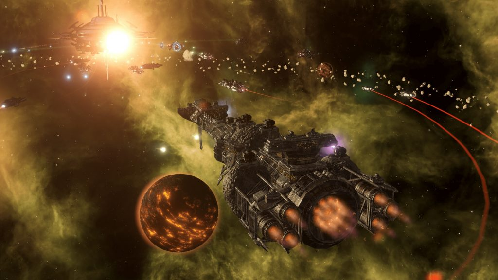 New Races and Expansions Will Release for Stellaris | All the New Projects Paradox Announced at PDXCon 2019 | Gammicks