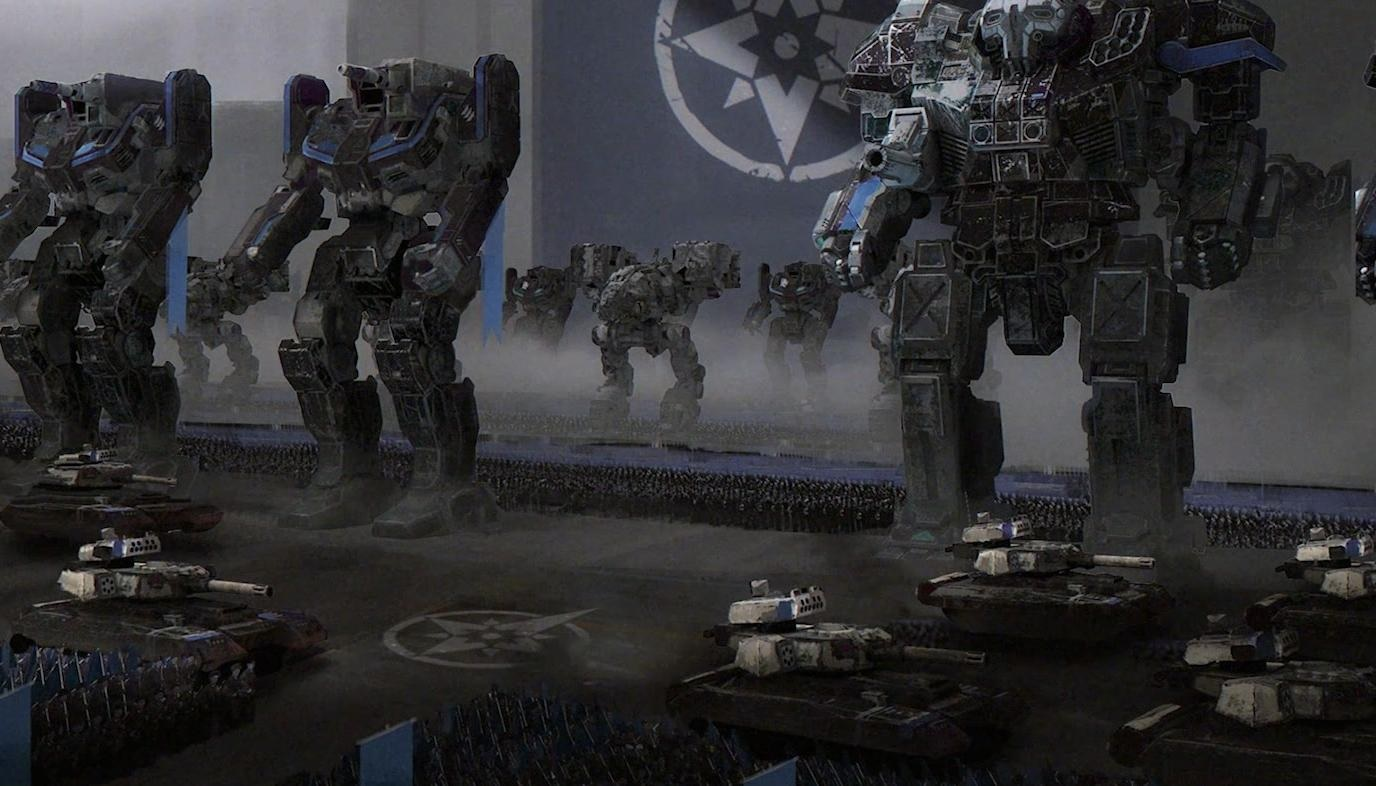 A New BattleTech Expansion In November | All the New Projects Paradox Announced at PDXCon 2019 | Gammicks