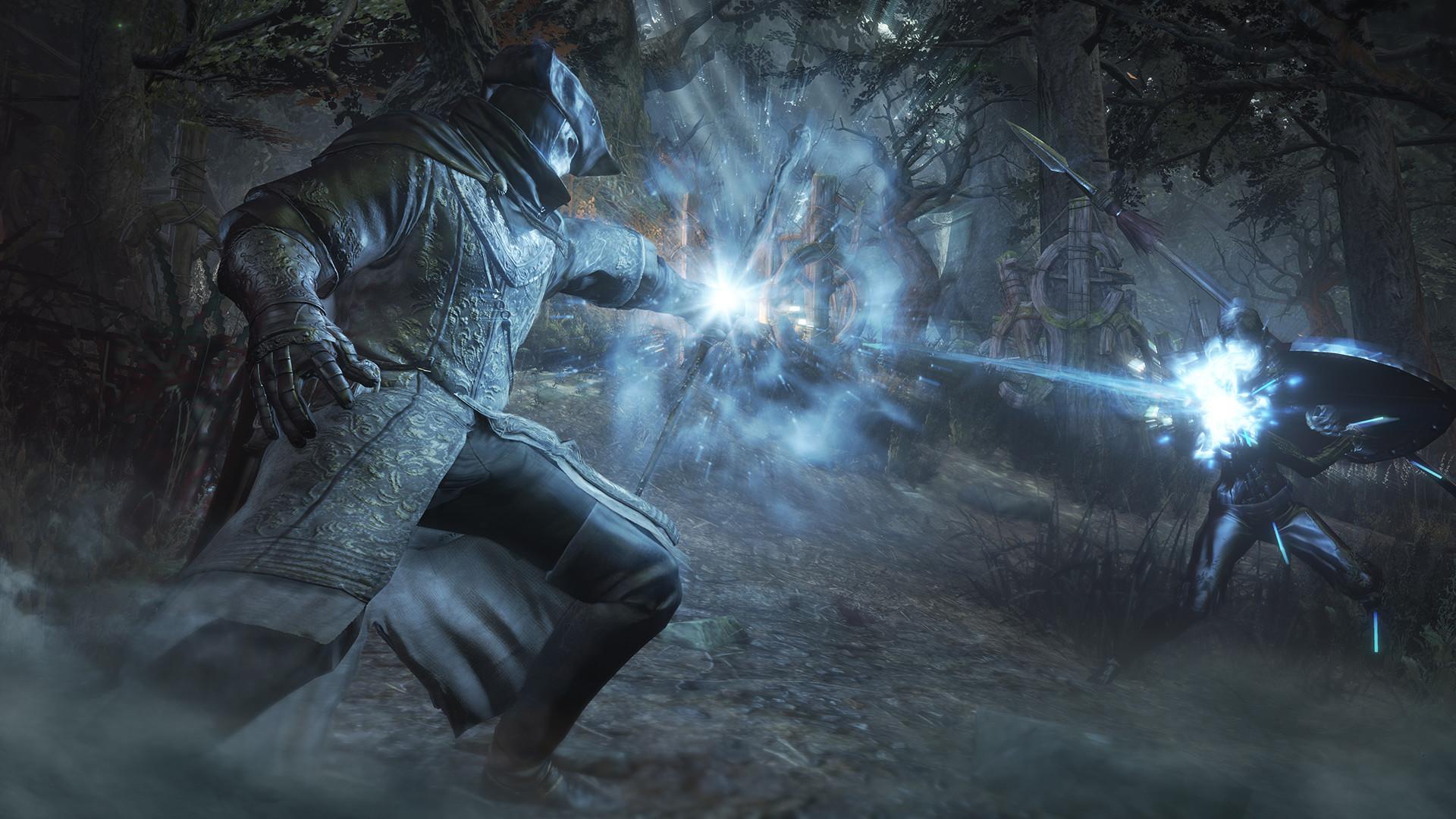 Dark Souls III Review | Gammicks
