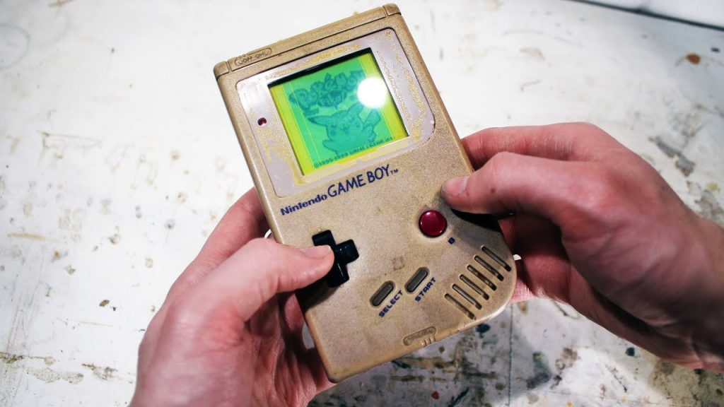 Goodbye, Old Tech? | Analogue Pocket: The Return of the Gameboy in 2020 | Gammicks