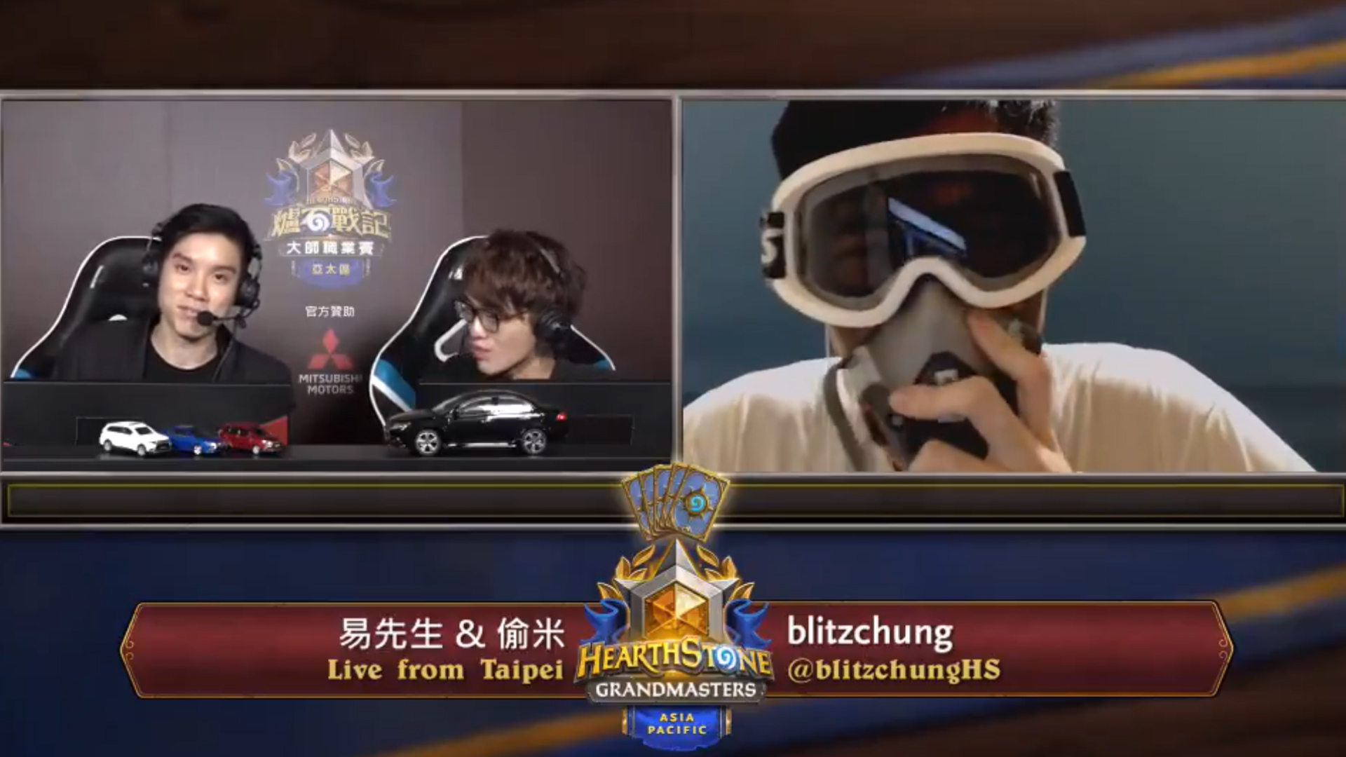 Troubles Around the Hearthstone   Blizzard's Hong Kong Controversy: Everything You Need to Know   Gammicks