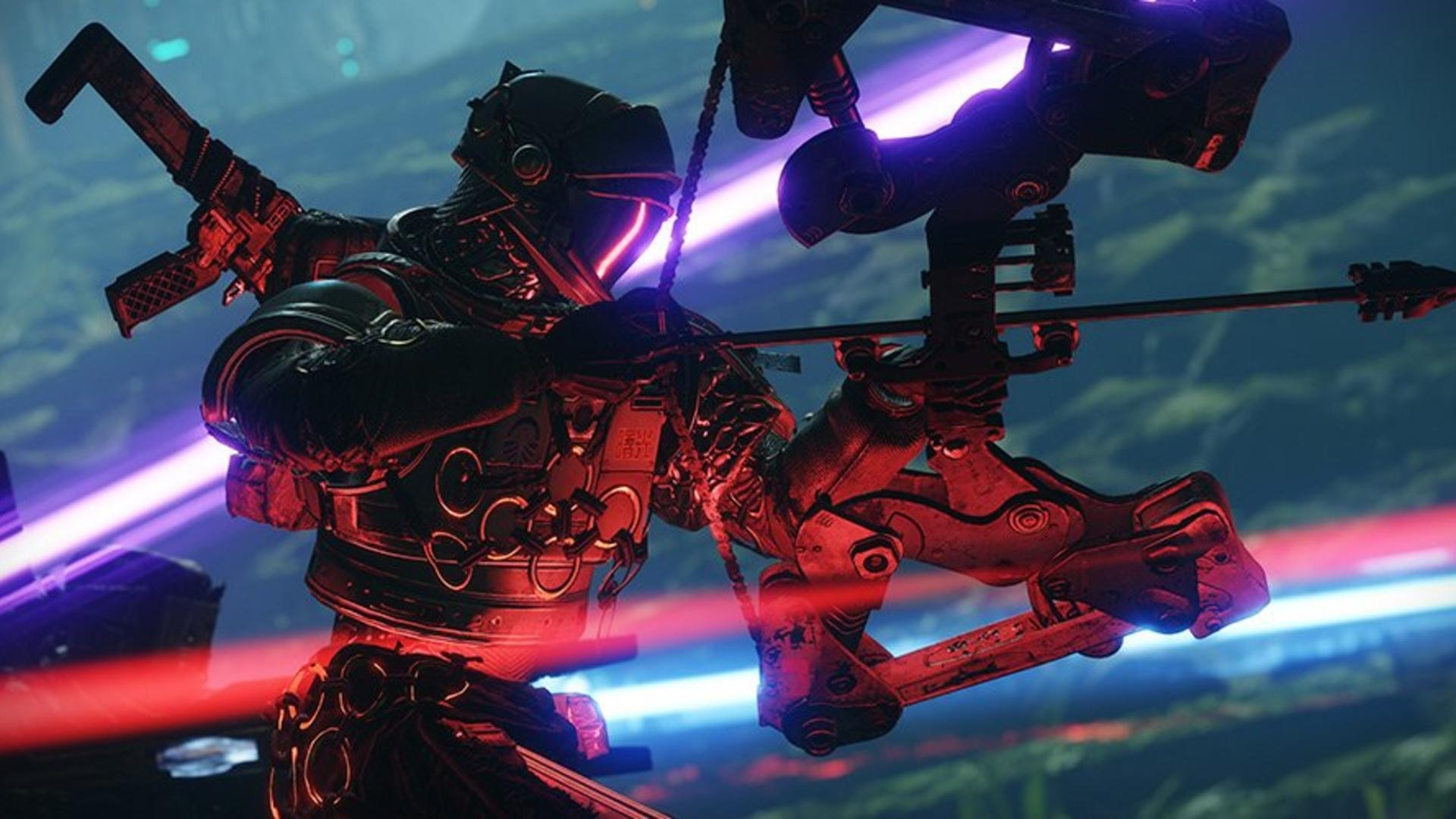 A Selection of New Weapons Are Available | Everything New in Destiny 2: Shadowkeep | Gammicks