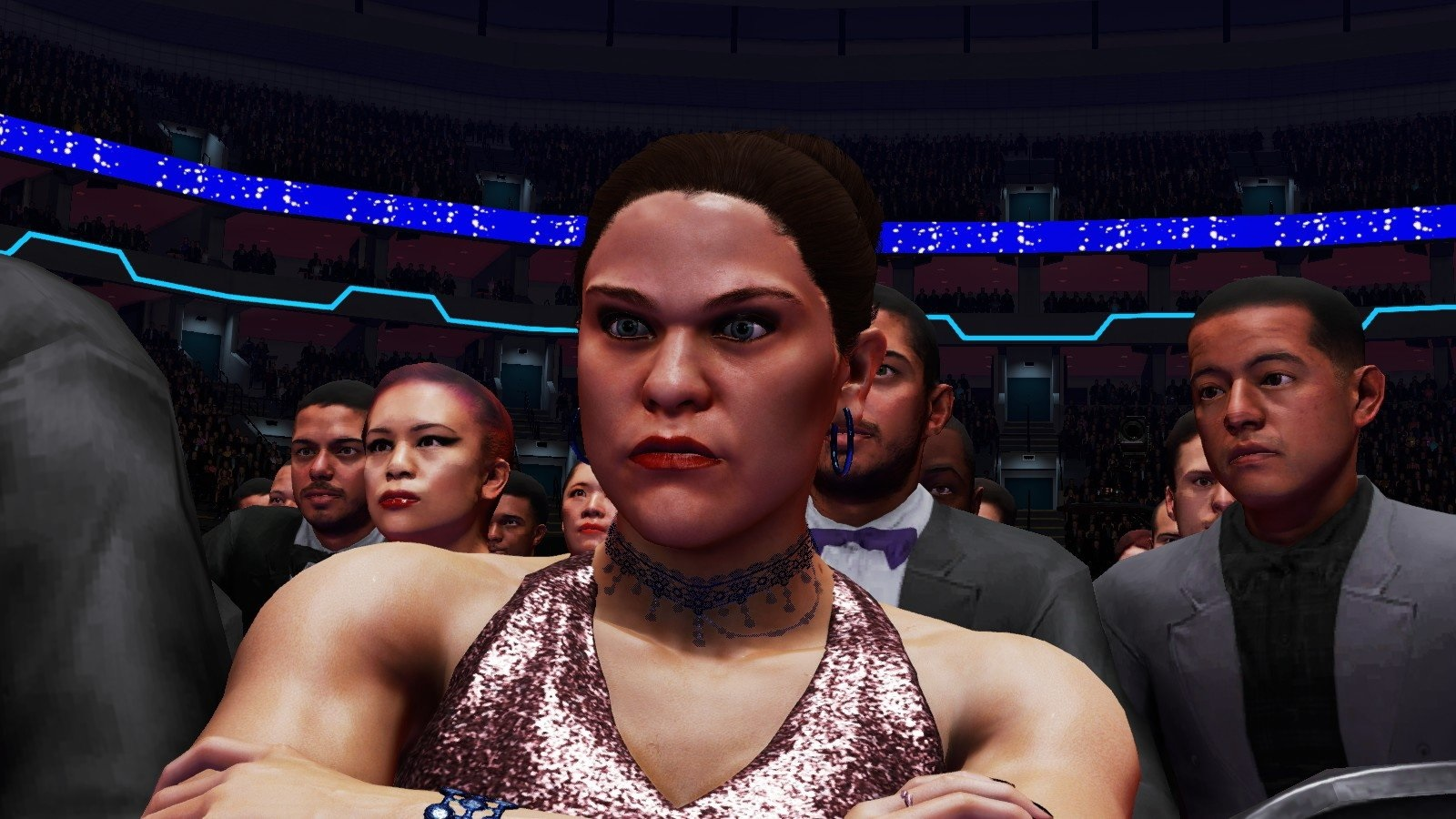 There Are Numerous Glitches and Technical Problems | Everything Wrong With WWE 2K20 | Gammicks