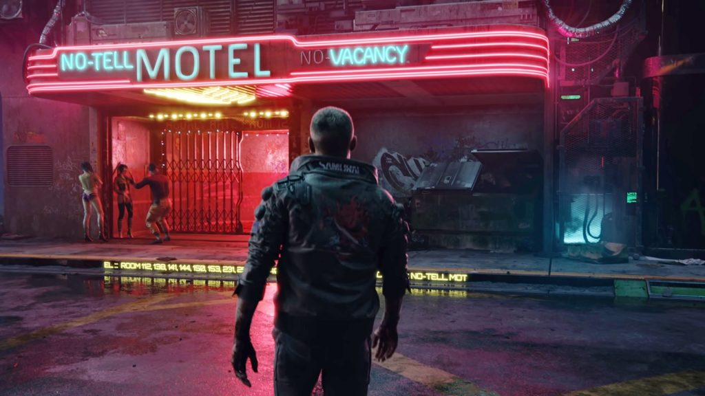Cyberpunk 2077 | All the Biggest Games That Are Coming to Google Stadia | Gammicks