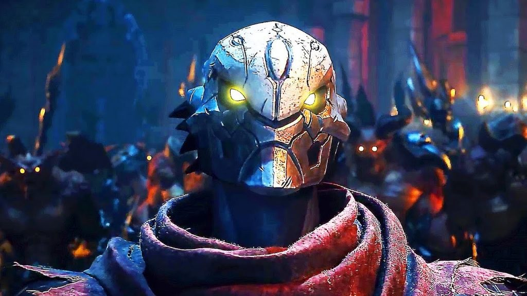 Darksiders Genesis  | All the Biggest Games That Are Coming to Google Stadia | Gammicks