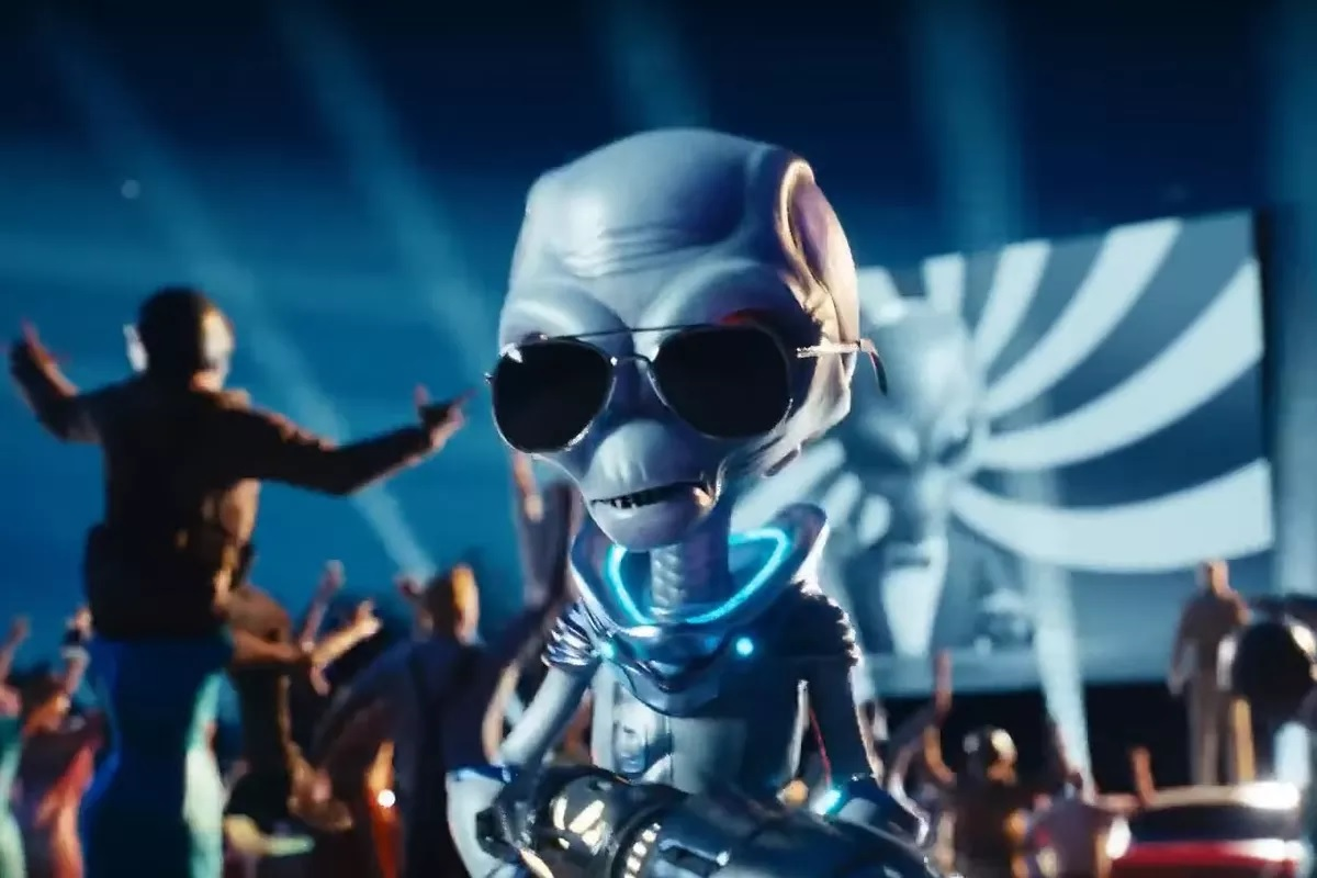 Destroy All Humans!  | All The Classic Games Being Re-Released In 2020 | Gammicks