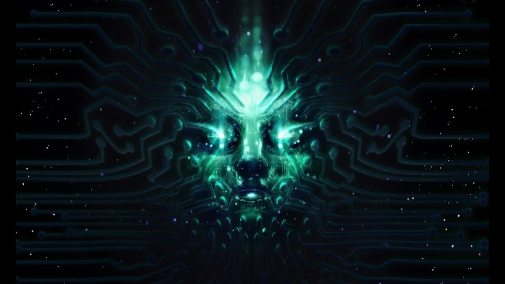 System Shock | All The Classic Games Being Re-Released In 2020 | Gammicks