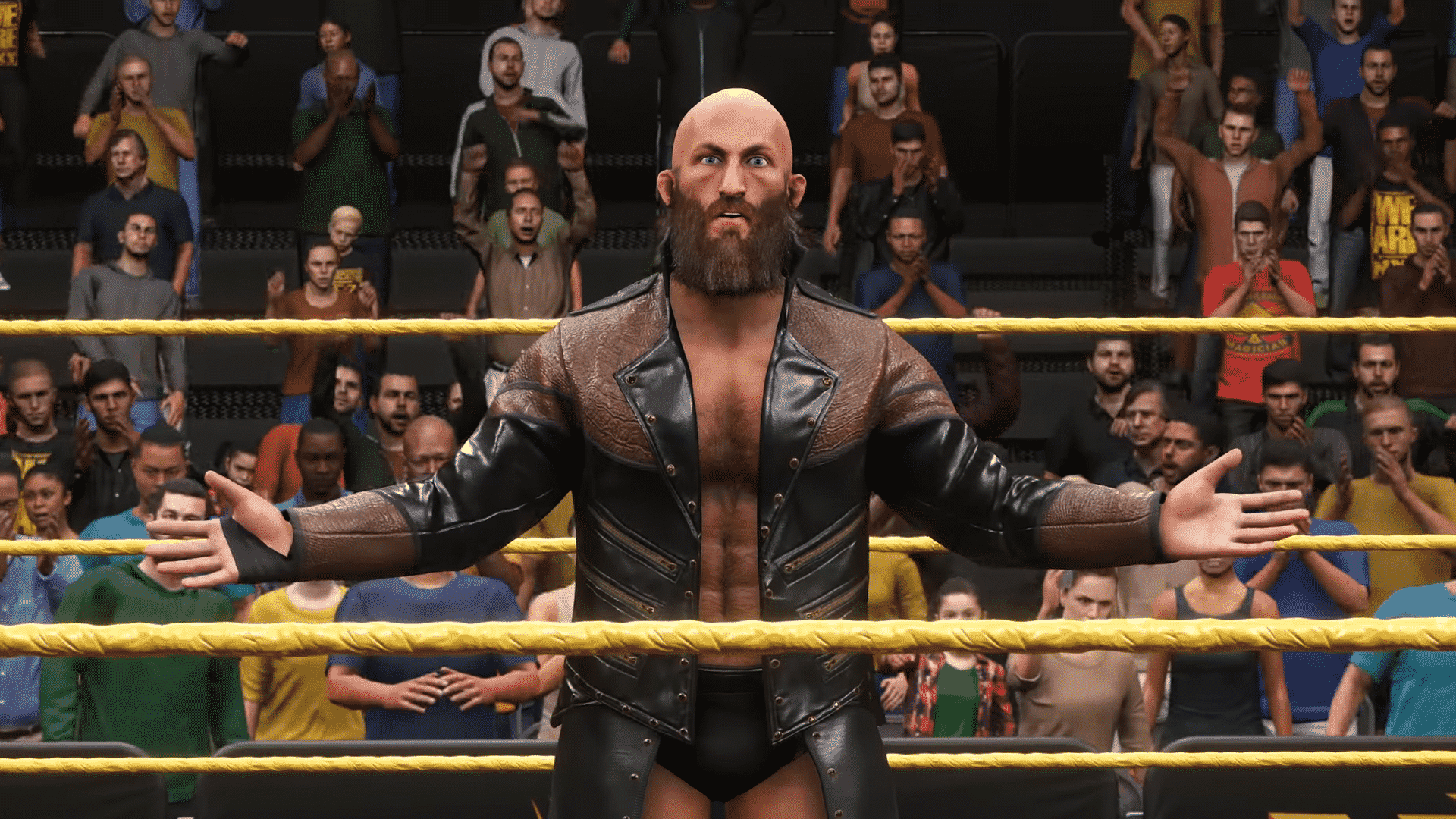 Update: Patch Notes | Everything Wrong With WWE 2K20 | Gammicks