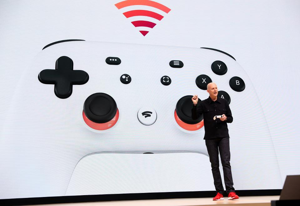 When Is It Coming Out? | Google Stadia: Game Changer or Game Over? | Gammicks