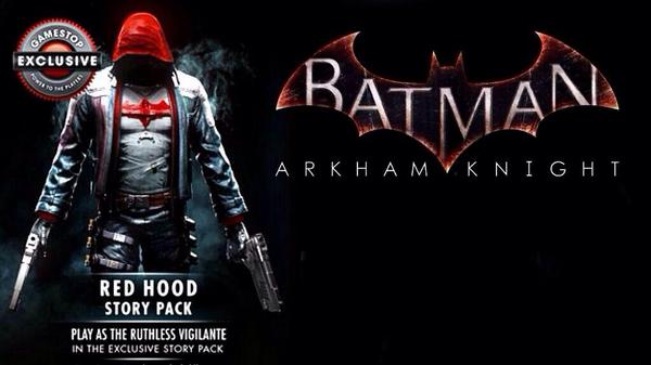 It Rose From the Ashes | Everything We Know About the Next Batman: Arkham Asylum Game | Gammicks