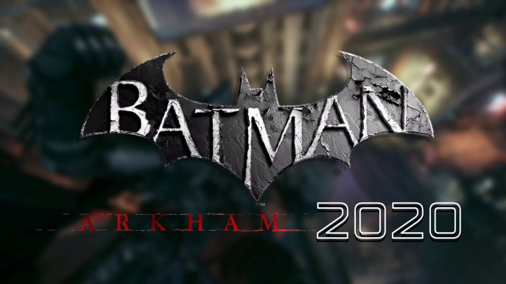The Unanswered Questions | Everything We Know About the Next Batman: Arkham Asylum Game | Gammicks