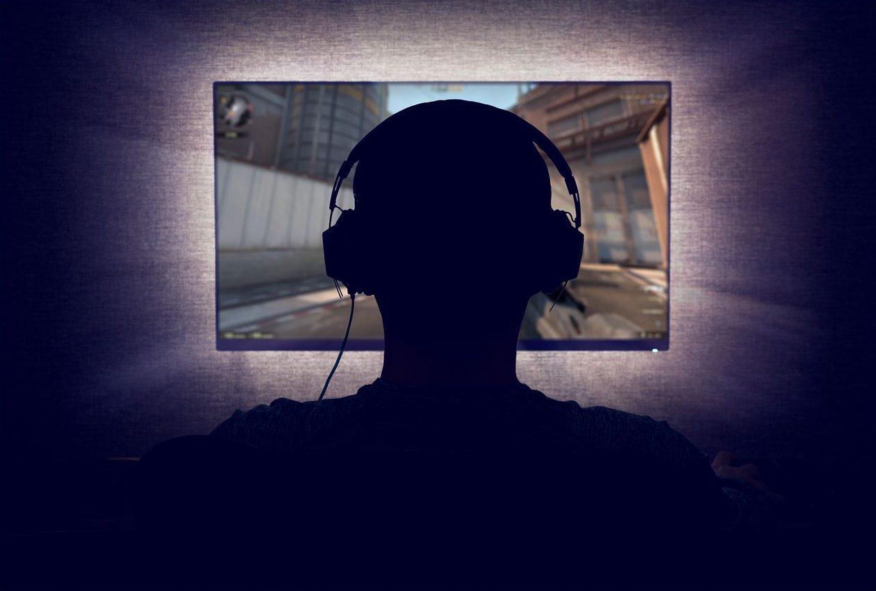 Video Game Addiction: Real Concern or Really Fake? | Gammicks