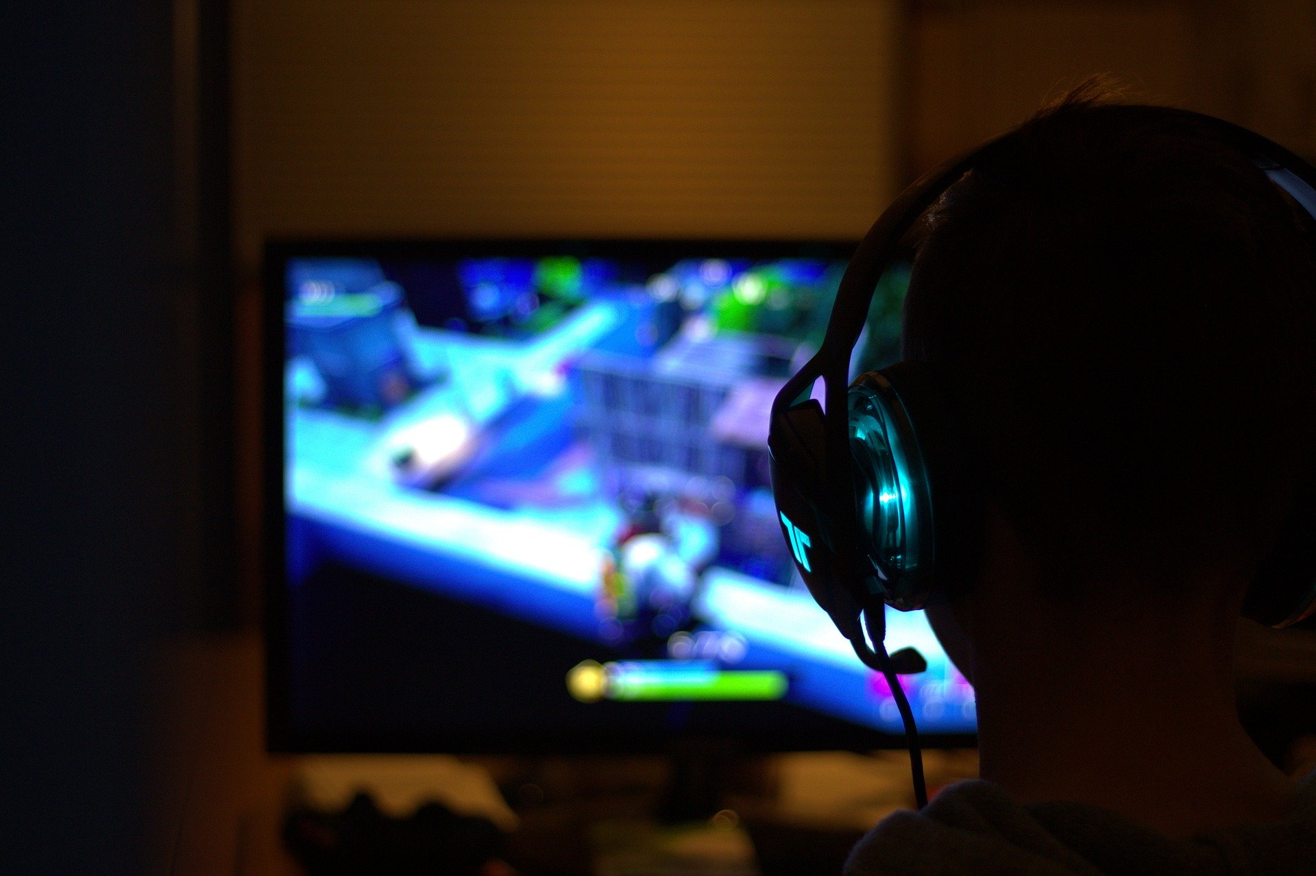 What's The Fine Print? | Video Game Addiction: Real Concern or Really Fake? | Gammicks