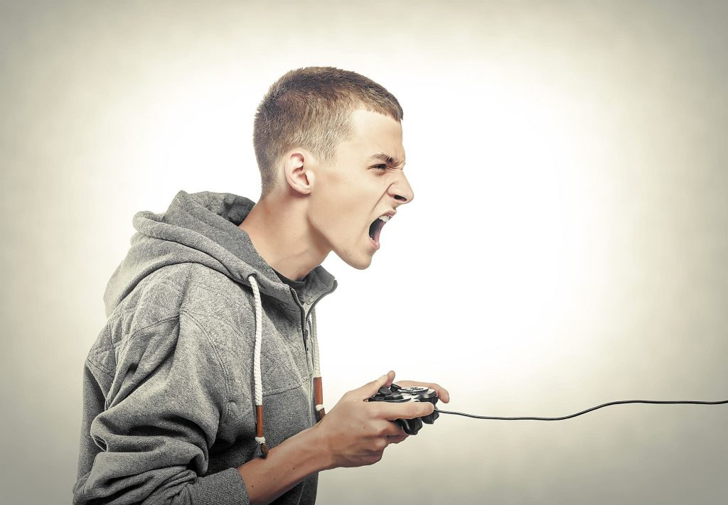 Why Is This So Controversial? | Video Game Addiction: Real Concern or Really Fake? | Gammicks