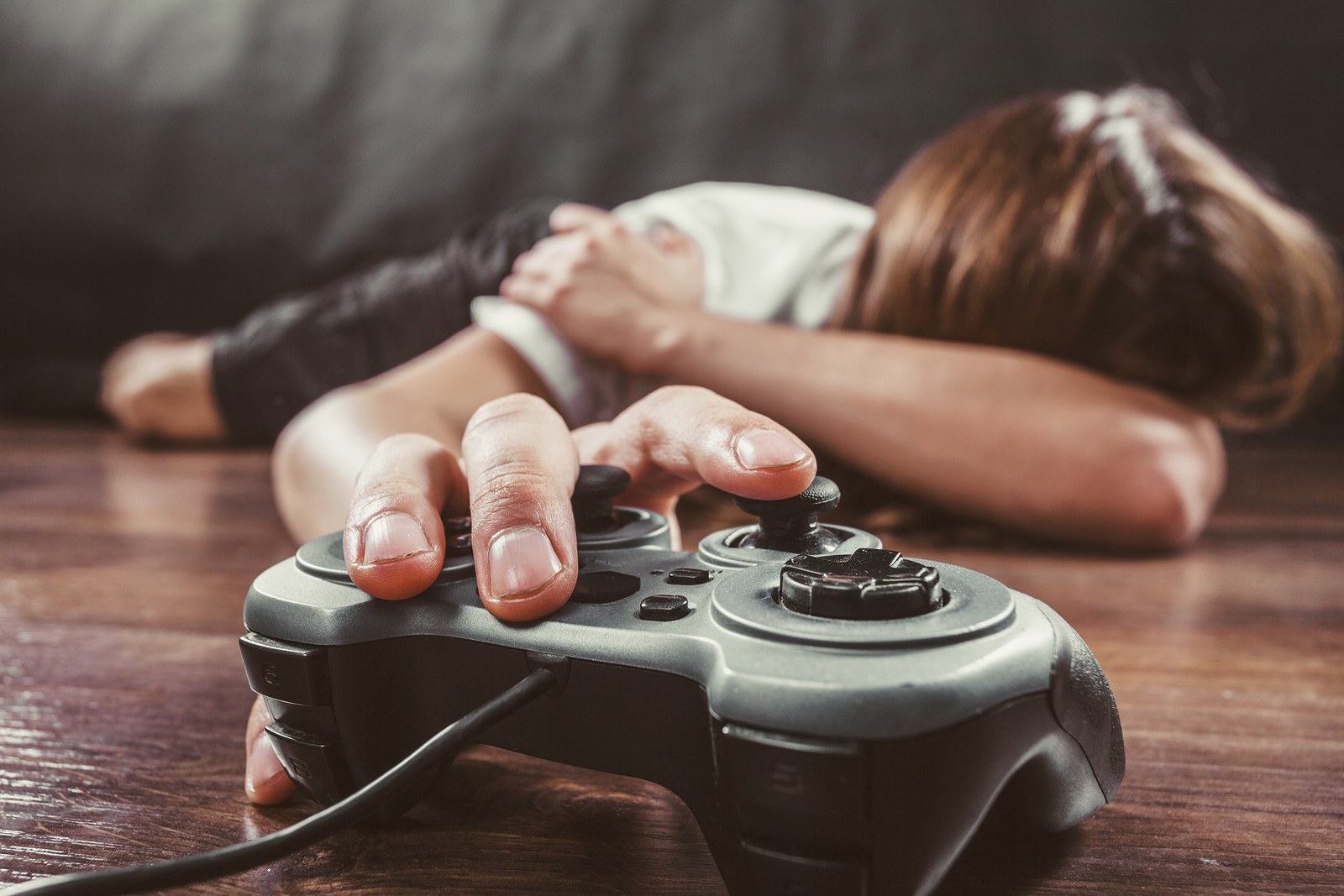 Other Factors to Consider | Video Game Addiction: Real Concern or Really Fake? | Gammicks