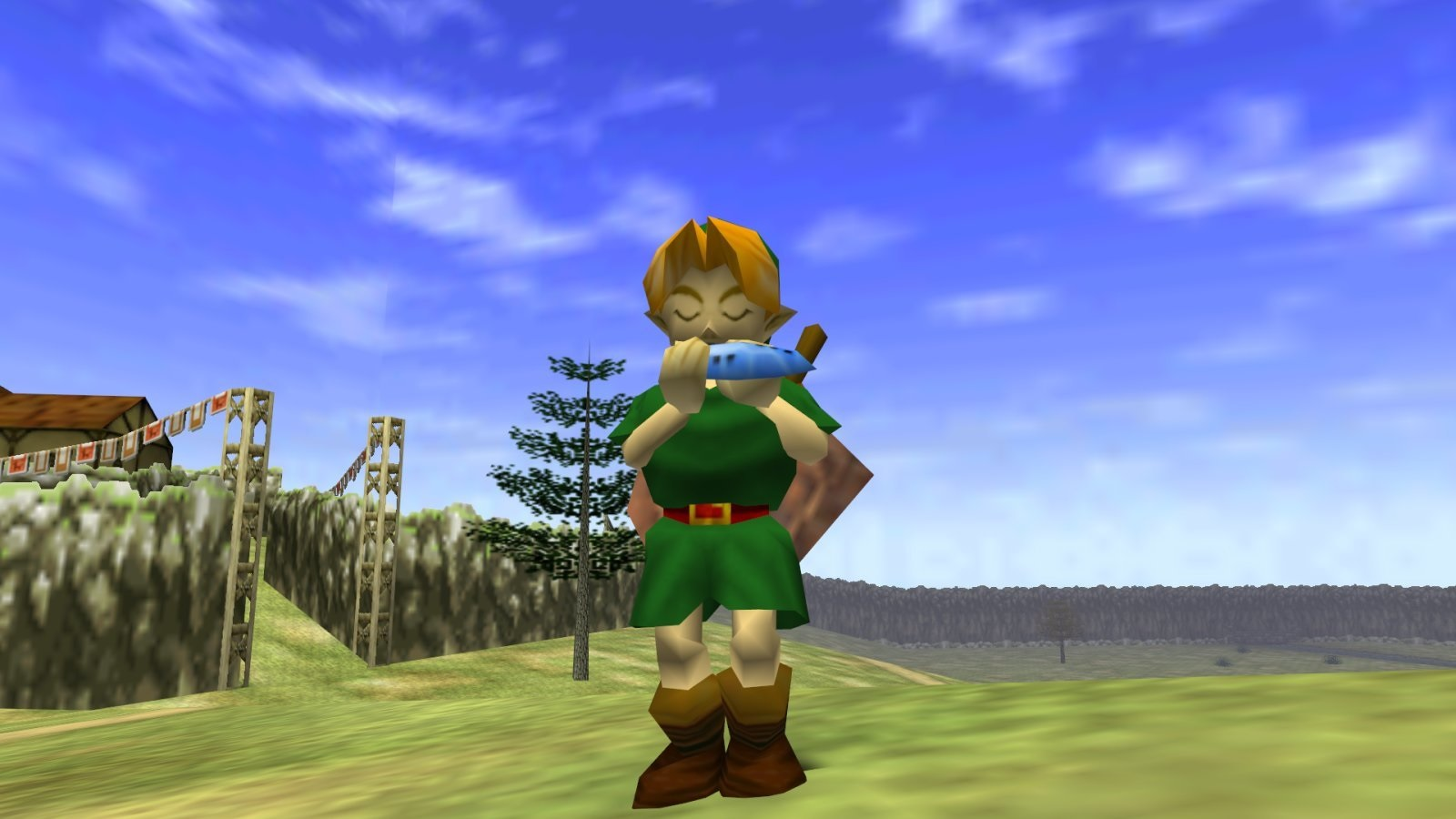 The Legend of Zelda: Ocarina of Time | The 8 Most Influential Video Games of All Time | Gammicks