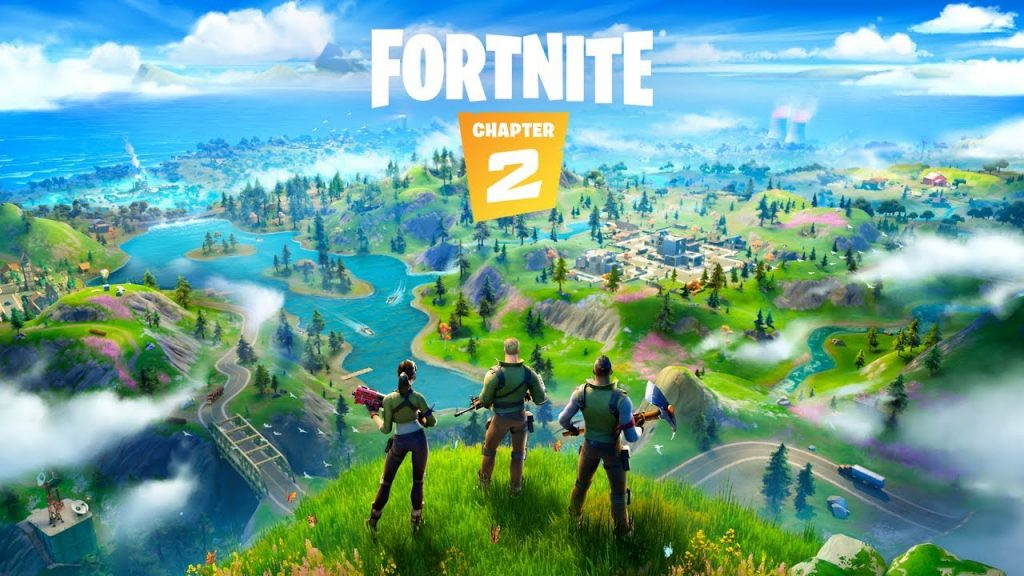 The Fortnite Connection   Everything We Know About Amazon's Gaming Service   Gammicks