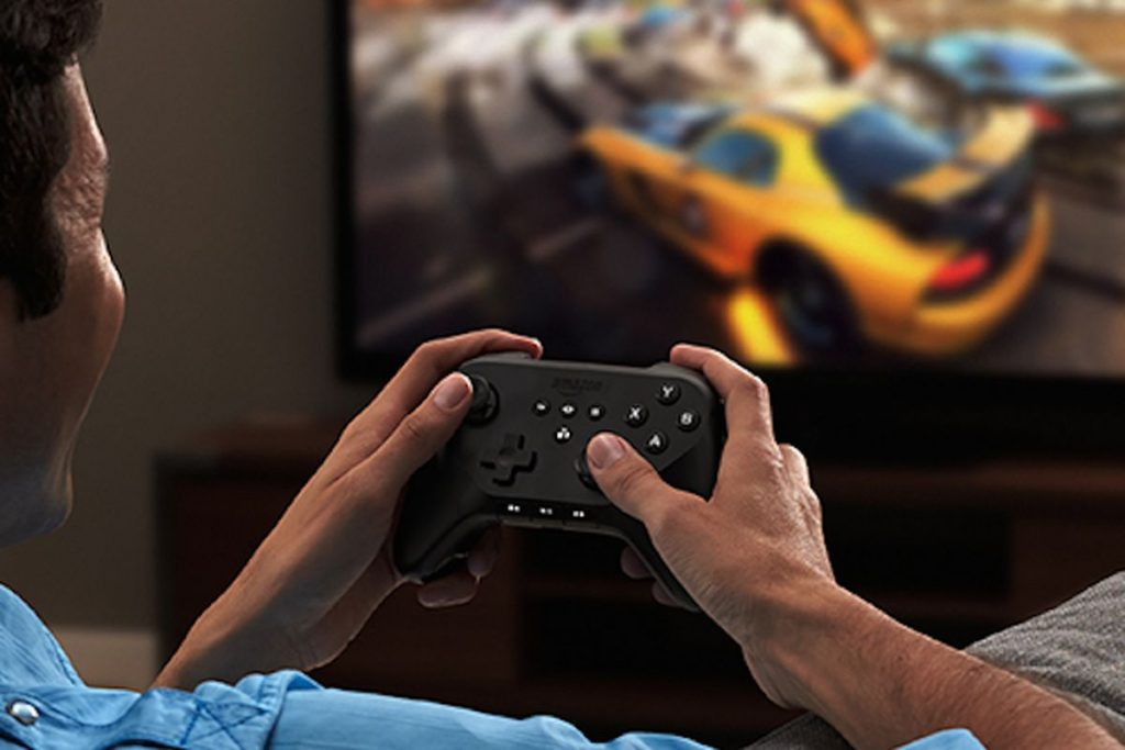 Gathering Rumors   Everything We Know About Amazon's Gaming Service   Gammicks