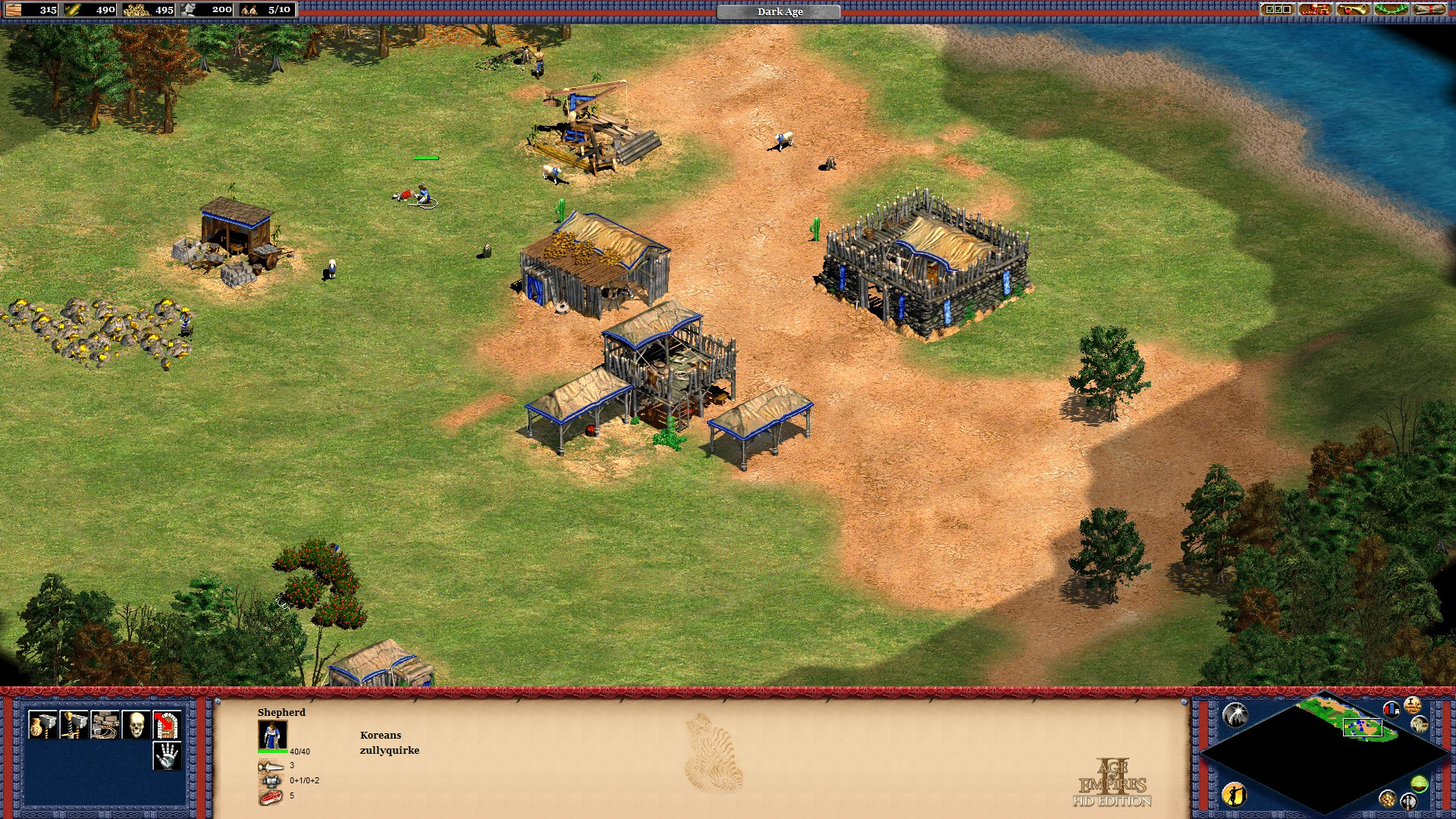Age of Empires II: HD Edition Review | Gammicks
