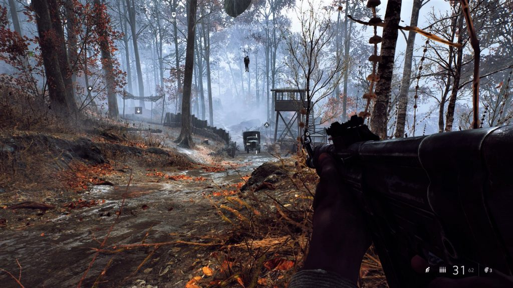 Battlefield V Review | Gammicks