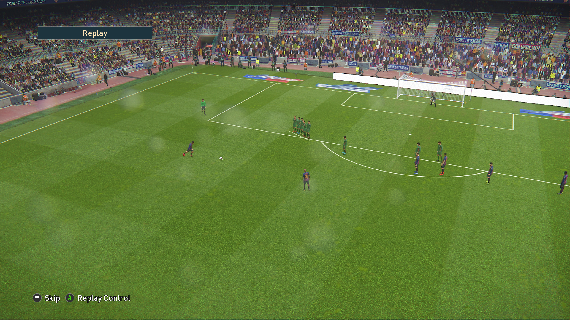 Pro Evolution Soccer 19 Review | Gammicks