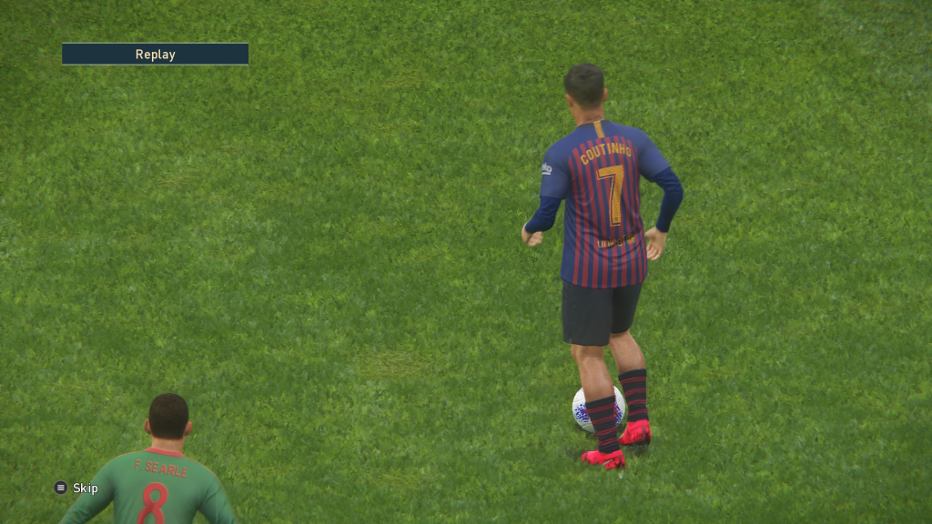 Pro Evolution Soccer 19 Review | Gammicks