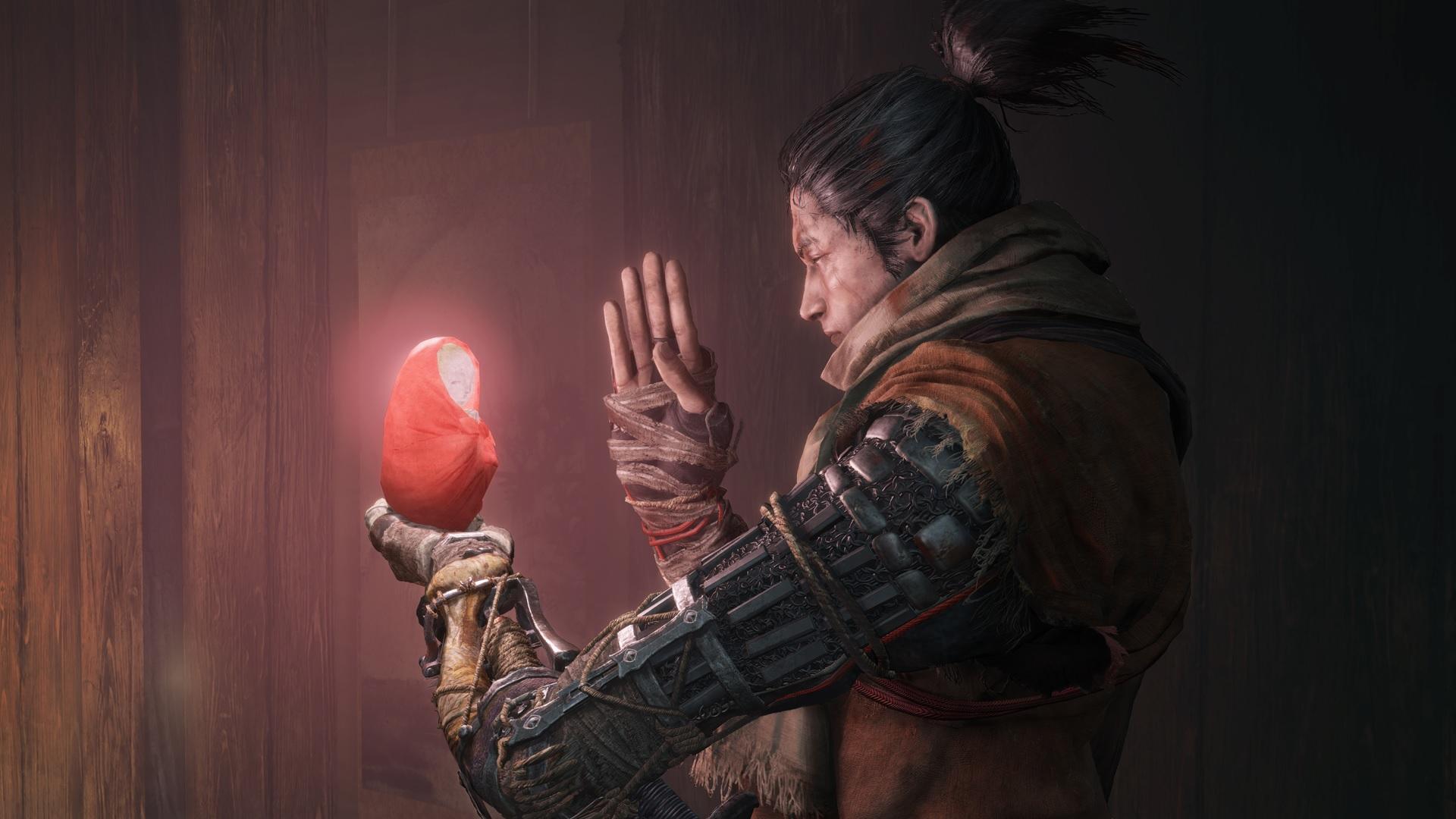 Sekiro: Shadows Die Twice | The 10 Best Video Games of 2019 | Gammicks