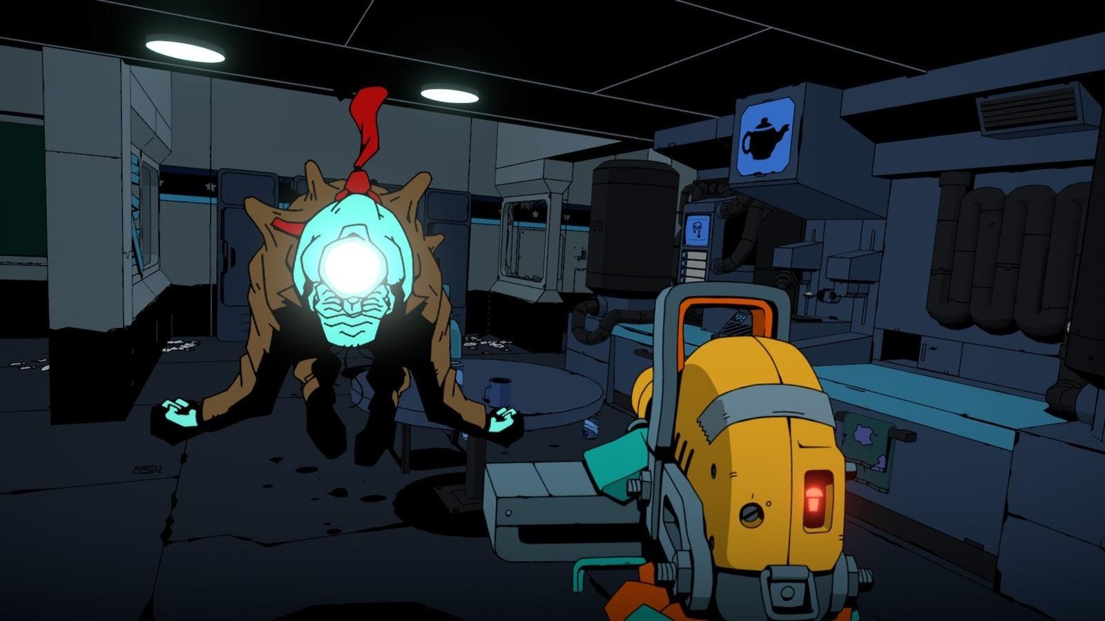 Void Bastards | The 10 Best Video Games of 2019 | Gammicks