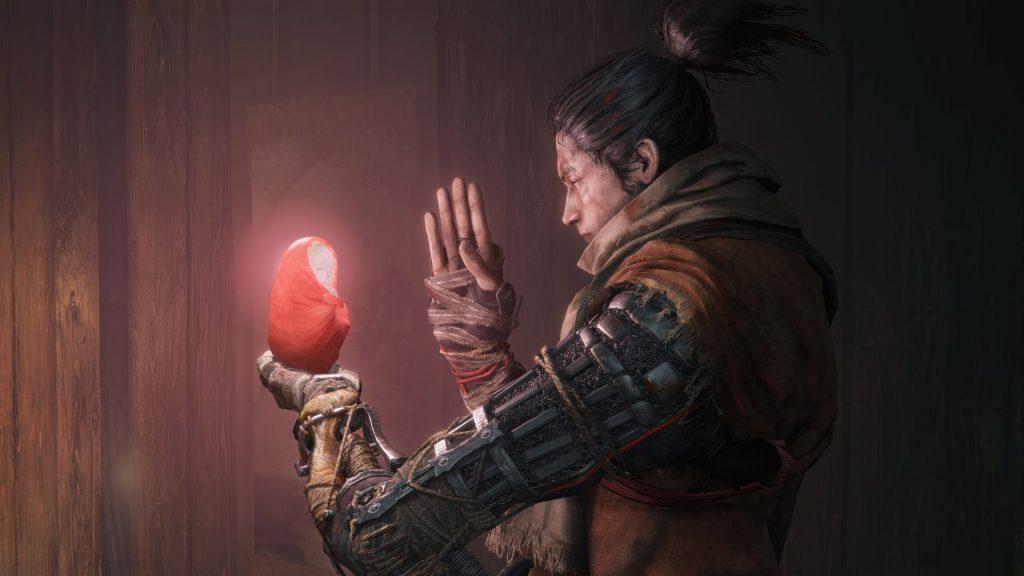 Sekiro: Shadows Die Twice   The 10 Best Video Games of 2019   Gammicks