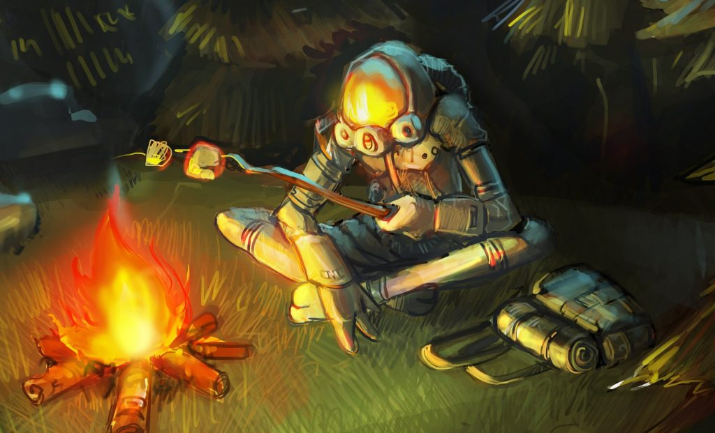 Outer Wilds   The 10 Best Video Games of 2019   Gammicks