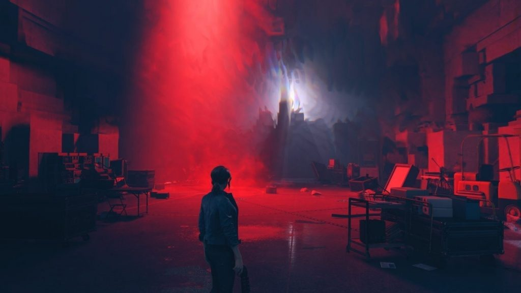 Control   The 10 Best Video Games of 2019   Gammicks